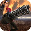 Black Opz 2 Zombies Invasion HD
