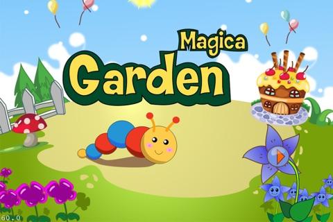 Magic Garden ! screenshot 1