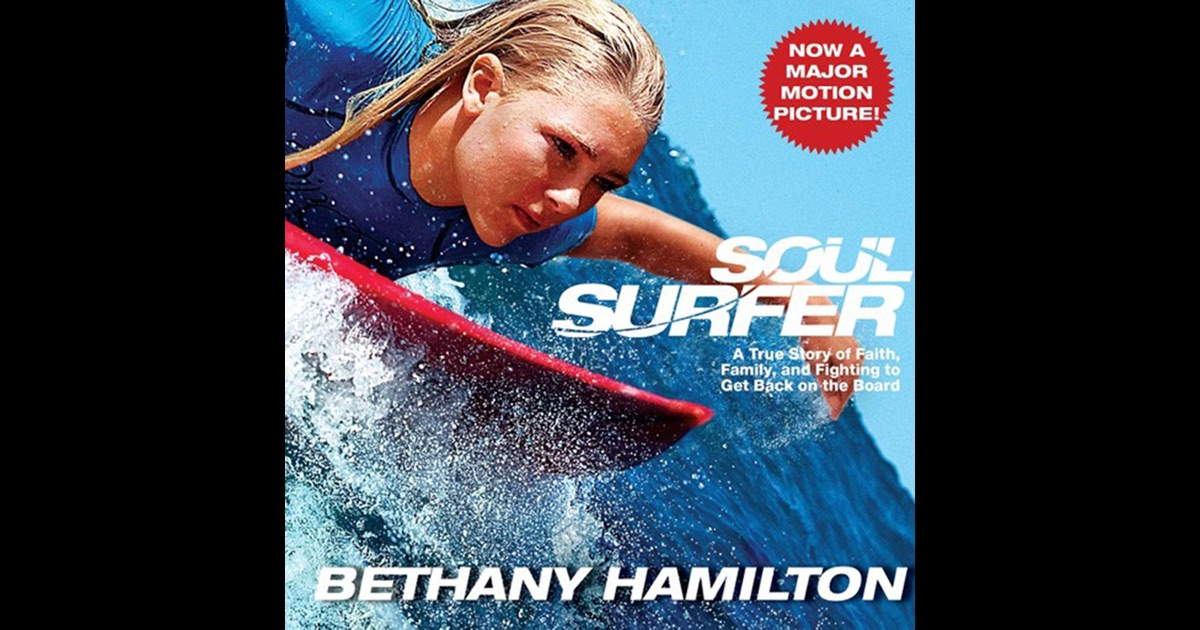 autobiography soul surfer by bethany hamilton essay Papers soul surfer main character tom hamilton, bethany's although the character of bethany hamilton is extraordinary, soul surfer has at least two.
