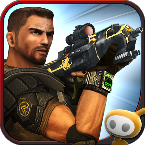 Frontline Commando Mac OS X