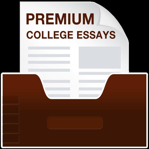 Premium College Essays - Exam Prep for GRE, SAT, College Admission