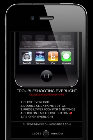 download Linterna - Everlight Free apps 3