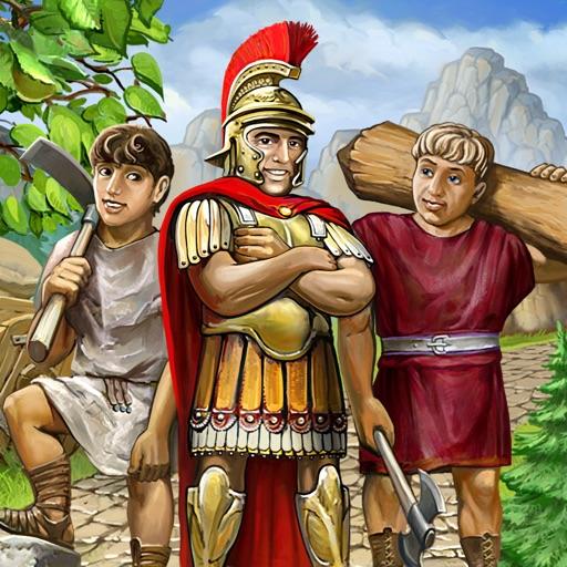 【策略经营】罗马之路