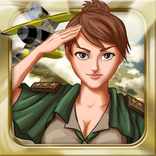 美女空战:Sky Beauty