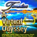 Timeless - A Virtual Odyssey Through The National Parks Of North America App icon