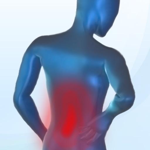 腰酸背痛治疗师:iREHAB Back Pain