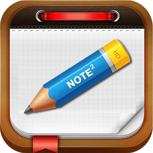 Amazing NoteBook - planner&notes&hand writing iOS App