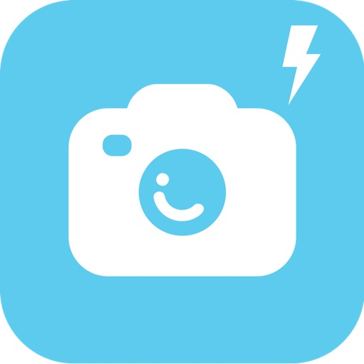 Take Selfies FREE - With Front Flash In Low-Light Or Timer Self-ie