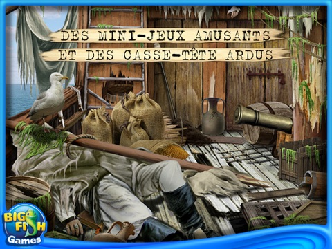 The Adventures of Robinson Crusoe HD (Full) screenshot 3