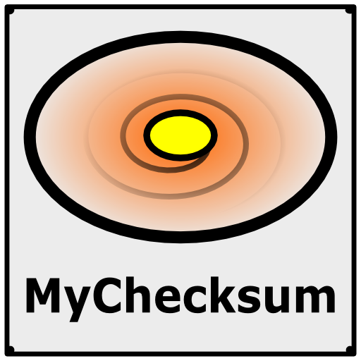 MyChecksum