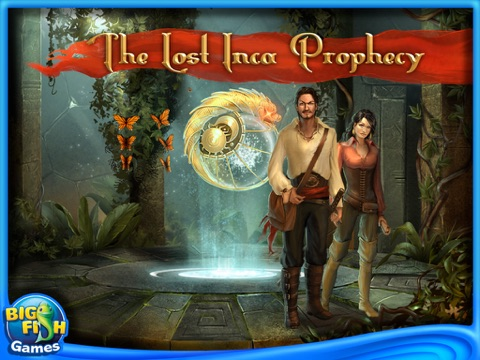 The Lost Inca Prophecy HD (Full)