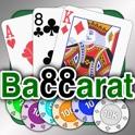 Baccarat 88 icon