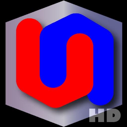 Hexatious HD iOS App