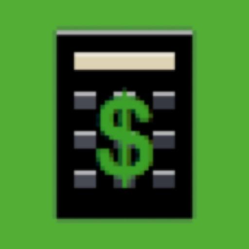 TipCalc iOS App