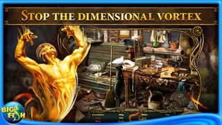 The Agency of Anomalies: Mystic Hospital - A Hidden Object Adventure-0