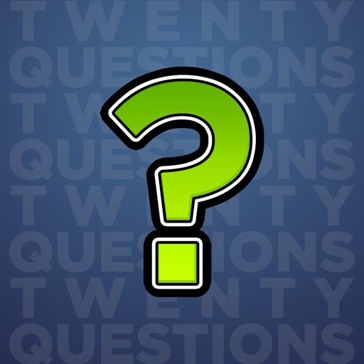 Twenty Questions iOS App