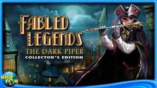 Fabled Legends: The Dark Piper - A Hidden Objects Adventure-4
