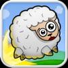 Sheep Cannon !