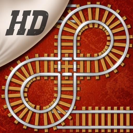铁道迷宫高清版:Rail Maze Pro HD
