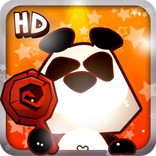 熊猫?熊猫:Panda?Panda HD【可爱攀爬】
