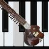 シタールのピアノ  Sitar Piano
