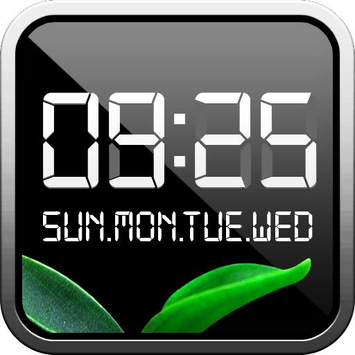 发光闹钟Alarm Clock with Flashlights