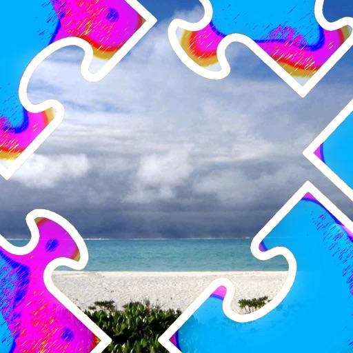 Beach Puzzles