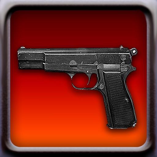 Guns, Rifles & Firearms : Multiple Choice Quiz iOS App