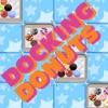 Docking Donuts -2 in 1-