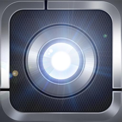 手电工具:LED Flashlight *Batteries Included【可调光暗】