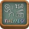 Hangman Themes!