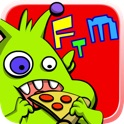 Feed The Monster game icon