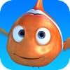 Amadeus the Fish