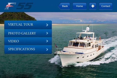 Fleming Yachts screenshot 2