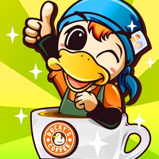 小鸭的咖啡店:Ducky's Coffee【模拟经营】