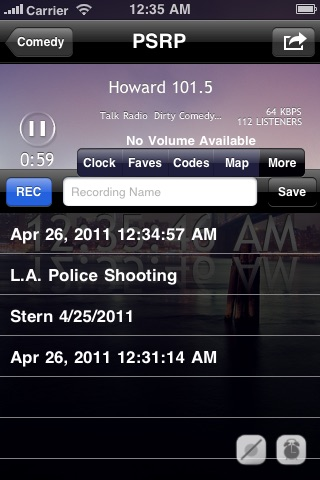 download Police Scanner Radio Pro (Music & News Stations) apps 1