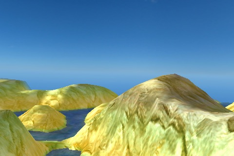 Wings Free: Flight Simulator screenshot 3