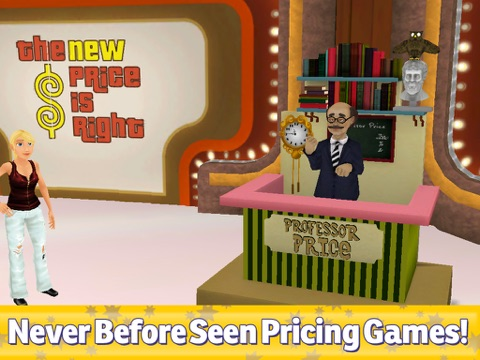 The Price is Right™ Decades HD - Screenshot 3