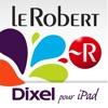 Icône : Dictionnaire Le Robert pour iPad