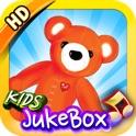 Kids Juke Box HD - Favorite  things icon