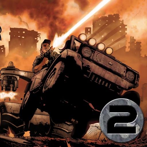 Terminator: Salvation #2