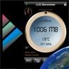 LCD Barometer