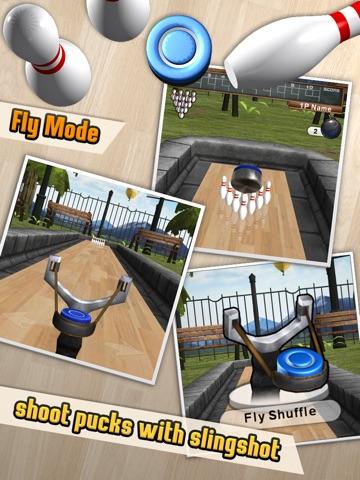 Скачать iShuffle Bowling 2