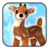 A Talking Reindeer for iPad HD