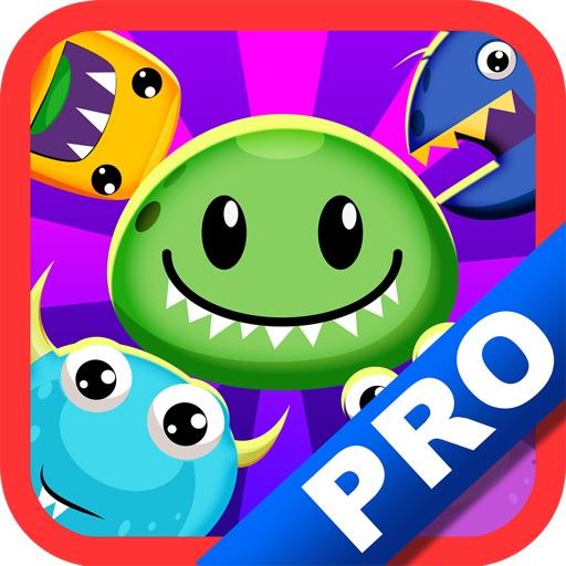Giochi mostri gratis