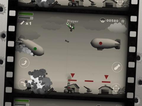 Screenshot #5 for Sky Aces