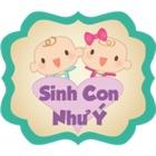 SinhConNhuY icon