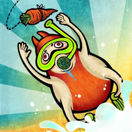 海兔跃起来:Ocean.Rabbit【搞笑声控】