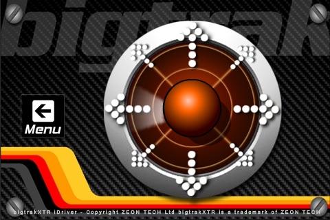 bigtrakXTR iDriver screenshot 3
