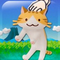 MewMew Tower Toy for iPad
